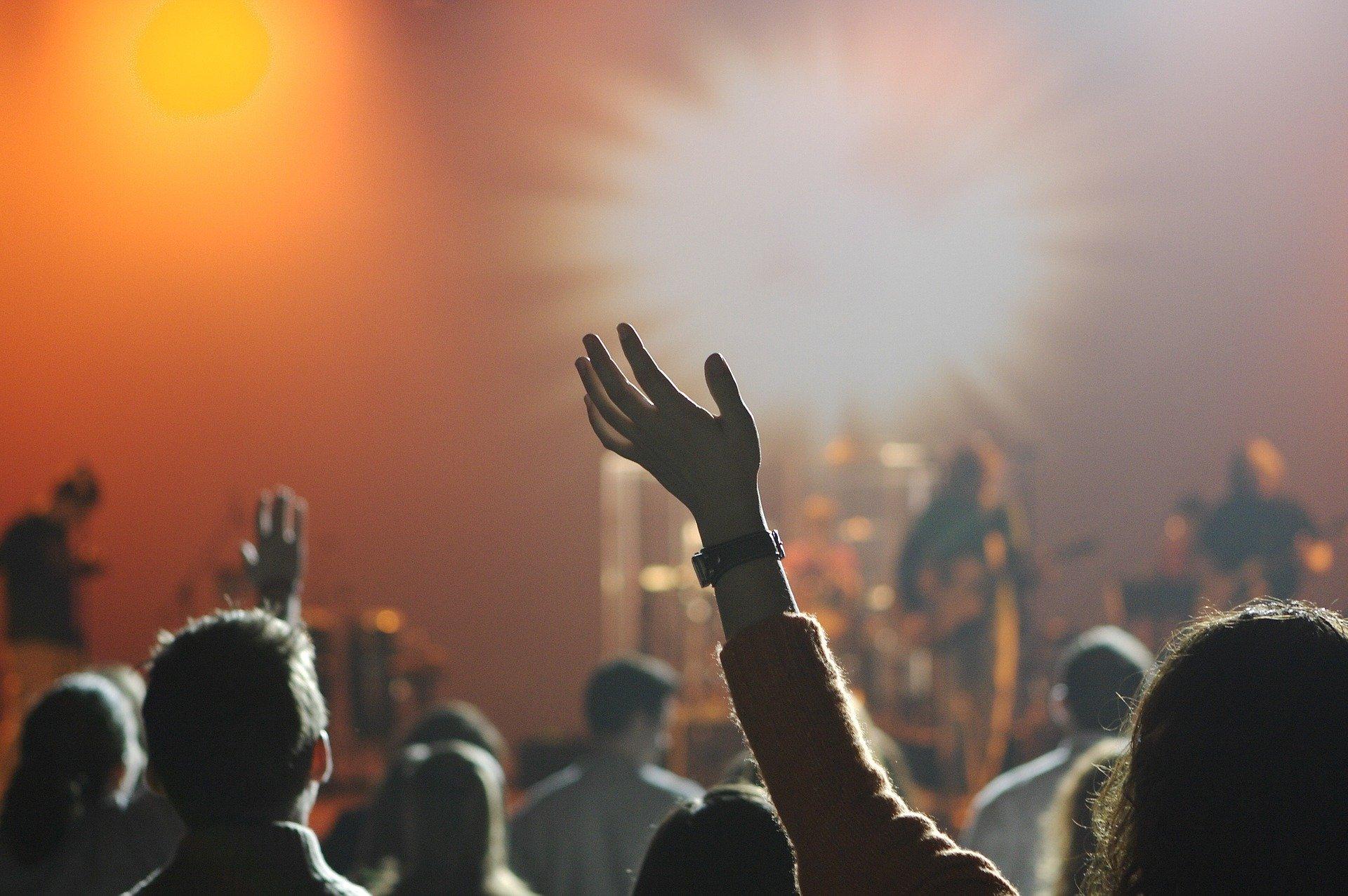 Venta de entradas Concierto Benéfico a beneficio de las Asociaciones de Villarrobledo