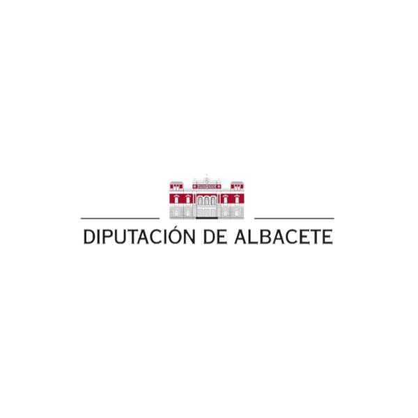 diputacion de albacete parkinson villarrobledo logo