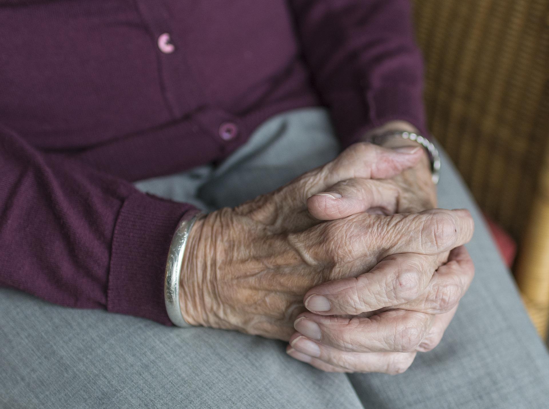 Taller sobre Enfermedad de Parkinson de la Escuela de Salud y Cuidados de CLM