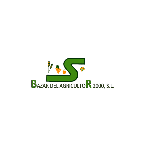 logo bazar del agricultor