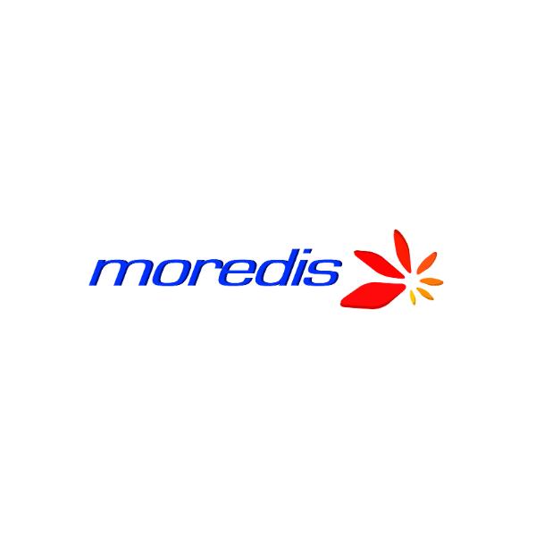 logo moredis